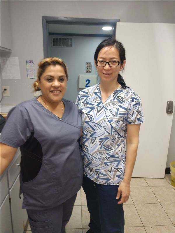 Medical Assistant Student Gets a Promotion