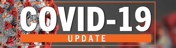 Important Updates Regarding COVID-19 Virus