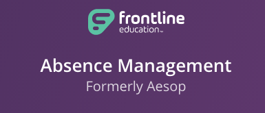 Image result for frontline education