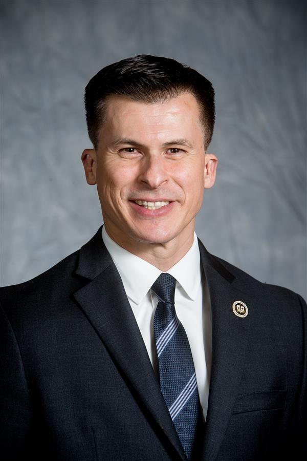 Dr. Edward A. Zuniga