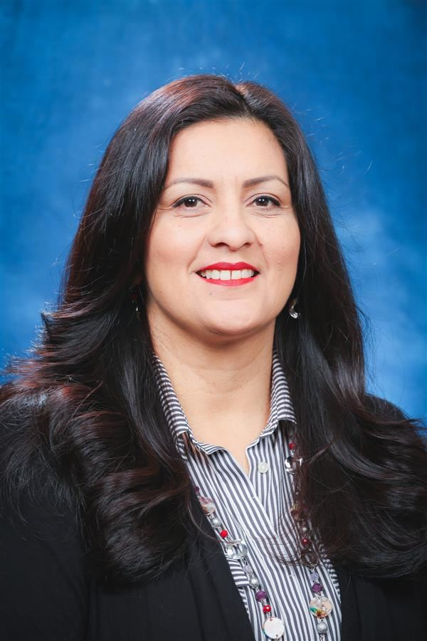 Ms. Laura Sanchez