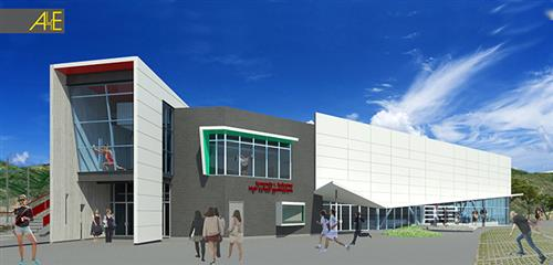 El Monte Union to Celebrate $13 Million Multipurpose Building/Gymnasium with Groundbreaking