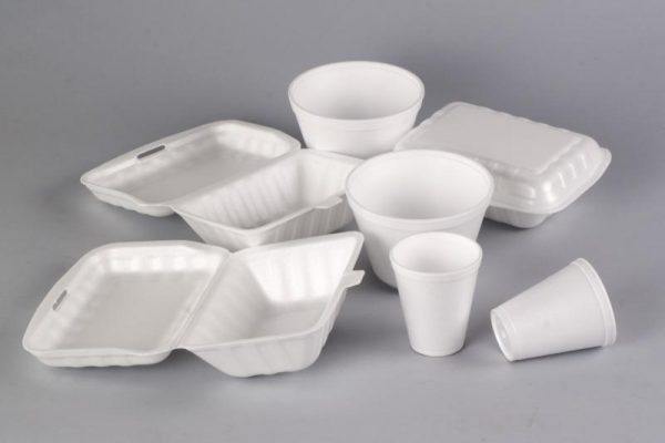 EMUHSD Board of Trustees Votes to Reduce Use of Styrofoam Products