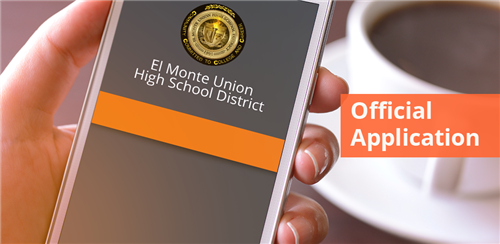 EMUHSD Launches App